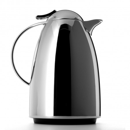 Cafetiere Inox